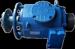 200 225-Электродвигатель