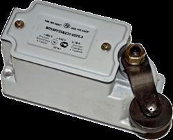 Выключатель путевой ВП-16 ВК200