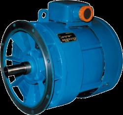 250  280-Электродвигатель