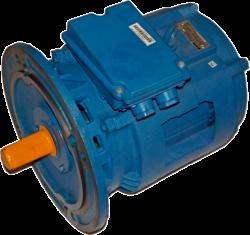 160-Электродвигатель