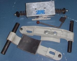 электромагнит / тормоз тк-200