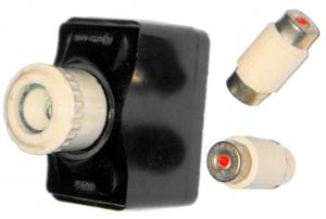 держатель предохранителя прс-10 (пвд-1)