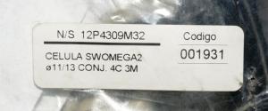 устройство гву sw-omega на 4 троса