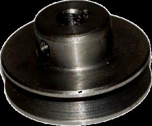 шкив электродвигателя аир