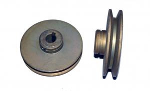 шкив электродвигателя аис d-85