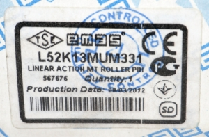 l5 k13 mum331