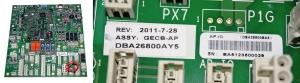 dba26800ay5 gecb-ap