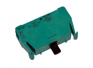 кнопка стоп pcw01 (pcw01) giovenzana  command boxes a-8 (q1naa669) faa24830j991
