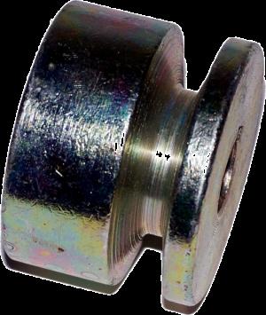 шкив зубчатый пдк щлз электродвигателя аис-71в8у2 буад
