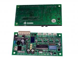 кнопка sigma a4j10382.a3