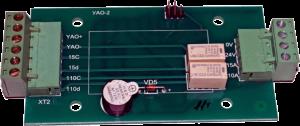 устройство -аварийного освещения (щлз)
