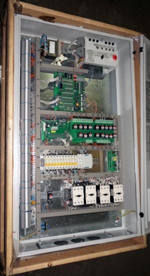 станция управления шулм-к2-у-ж1