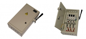 вводное устройство ву-4м-1