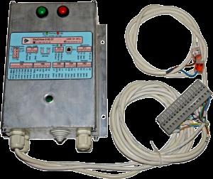 устройство ekodrive-2-00.07 - д112л управления автоматическими дверями лифта