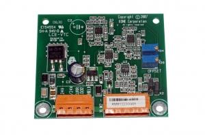 Плата KM812220G01 LCE-VTC