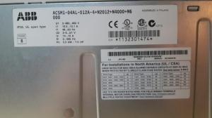 ACSM1 5,5 кВт