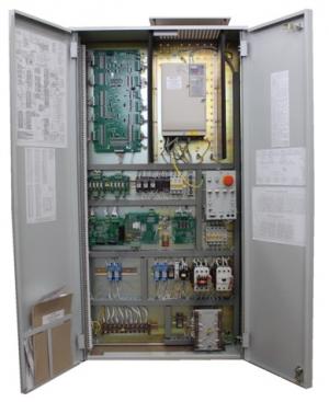 YASKAWA L1000V CIMR-LC4V0018FAA 7,5kW