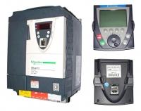 преобразователь частоты atv71ld17n4z для асинхронных лифтовых двигателей altivar lift atv71l 7,5квт - 10hp schneider electric без графического терминала