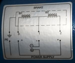 электромагнит mоntanari ems-00 220v