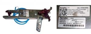 отводка дк fermator cdl-vf00cd000