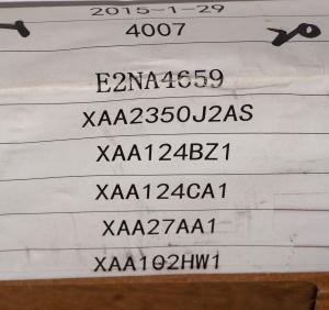 XIZI XAA23503J-AS