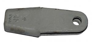 обойма ок-15 коуш (кмз, млз) на тягу противовеса с 254.003