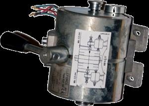 Электромагнит ELF-107