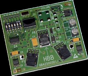 GBA25005D1 HBB