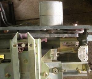 двигатель vvvf fermator tipo 90/45