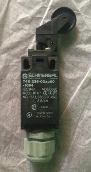 t4k 236-11z schmersal