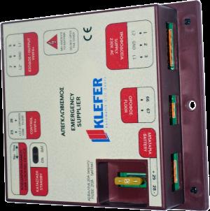 блок fermator battery back