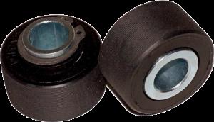 ролик d-31 wittur augusta cn0454door roller 31mm x 23mm selcom