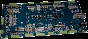 плата укл/ мпу без пзу (админ. рег. привод) кафи.469135.005-56 (96)  процессор укл кафи.00501-хх админ. рег. привод