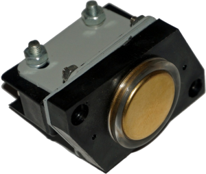 модуль-кнопка кмз служебная