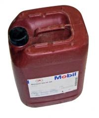 масло mobil mobilgear 600xp220