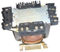 трансформатор осл-0,25 190-220-250/8/24/28-110 (на станцию ул, укл)