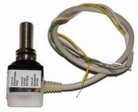 датчик вб2чл.14.12м.95.6.12.1.к (индуктивный, бесконтактный) кмз 1,4м/с  установка выключателя бесконтактного 006а.06.00.100-04