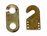 крюк пружины дк 0471т.03.97.002