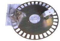 датчик укс1 (контроля скорости) млз в сборе (прерыватель, кронштейн)  датчик укс1 дус2.395.002