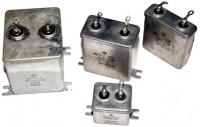 конденсатор мбго-2-630в 4мкф