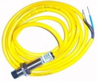 датчик вб2.12м.55.4.1.1.к (индуктивный, бесконтактный) кмз  три провода