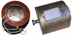 катушка электромагнита этл-1к
