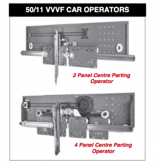 двигатель tipo 125/40 vvvf fermator motor doors for lifts