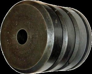 аутановая часть буфера  d-100
