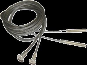 тросик дк d - 3,3 мм буад