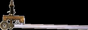 тяга телескопическая 0621.02.23.10.130