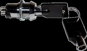 ключ-кнопки щлз плв-17