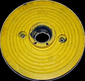 шкив ограничителя скорости 0411.00.00.180 млз