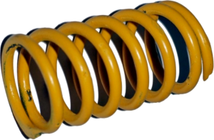 пружина тормоза (500-630) 366.02.02.006к
