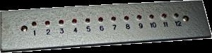 указатель - табло релейная станция